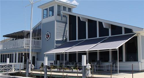 Durasol Retractable Awnings